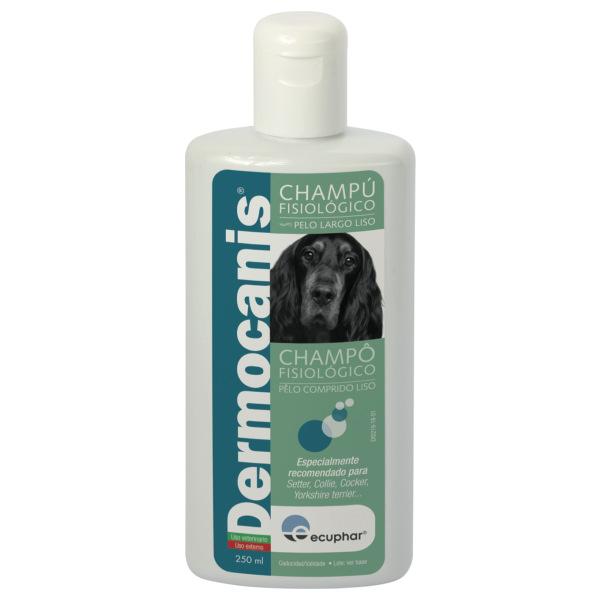 dermocanis pelo largo liso